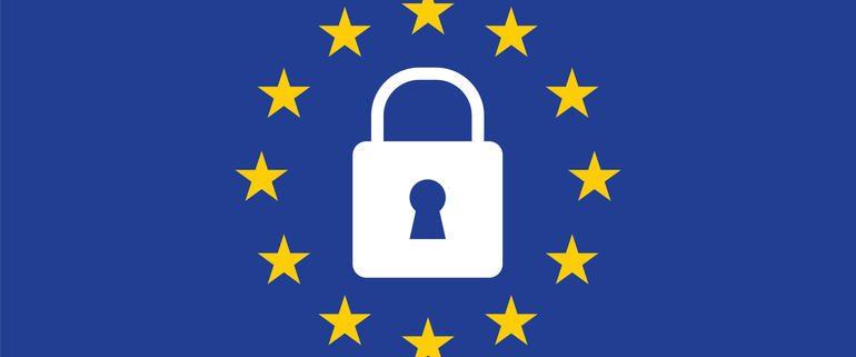 欧盟《一般数据保护条例》(GDPR)