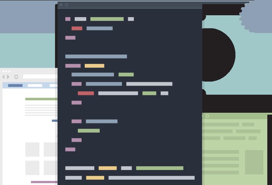 web develop 英国网页开发