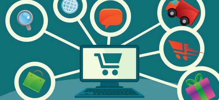 电子商务数据分析