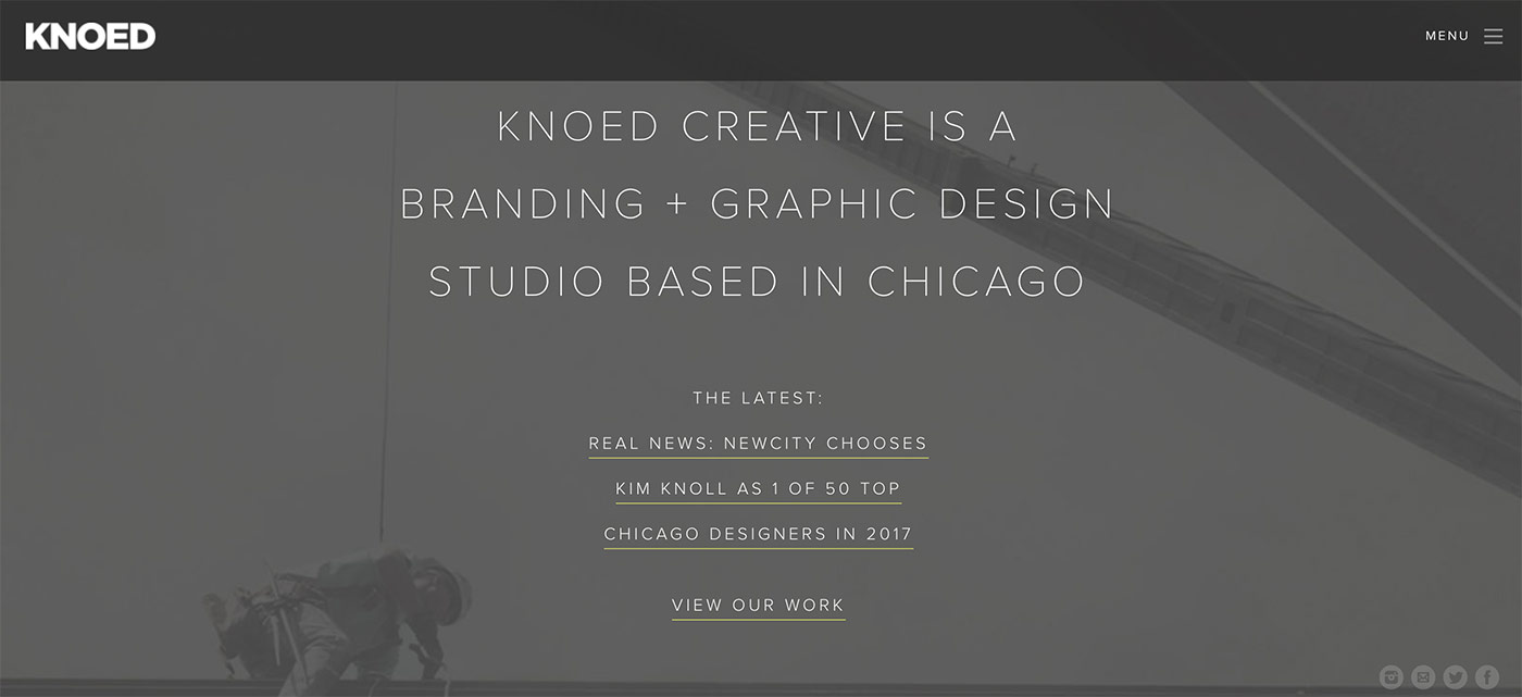 设计工作室网站设计